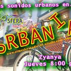 Urbania - el cÁncer y su pensamiento