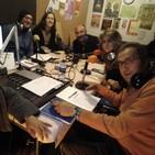 BDT 21 Noviembre_Coordinadora por la consulta, Felix cuenta y Virginia Wolf