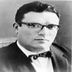 Isaac Asimov-Profeta de la ciencia ficción
