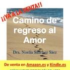 Presentación del libro CAMINO DE REGRESO AL AMOR