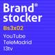 Bs3x02 - NOTICIAS: YouTube, TeleMadrid y 13tv