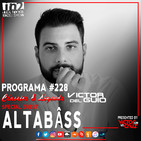 In 2the room radio show #228 altabass