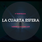 6X01 - LA CUARTA ESFERA - La Reina Celta - Encuentros Ovni