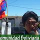 La comunidad boliviana en Argentina