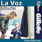 Editorial: La derrotada Gillette retrocede - 15/03/19