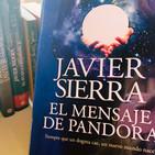 Voces del Misterio nº.766: El mensaje de Pandora con JAVIER SIERRA, epidemias y teorías para el siglo XXI