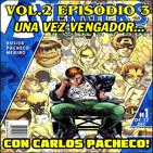 Ansia Viva Vol.2 - Episodio 3 – UNA VEZ VENGADOR…