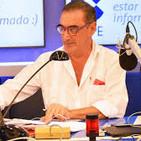 Entrevista en Herrera en COPE