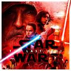 Batseñales - T04E14 ('Star Wars: Episodio VIII - Los últimos Jedi')