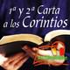 2ª Corintios 8, 9-15 Audiobiblia