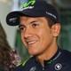 Declaraciones de Richard Carapaz tras ganar la etapa 8 del Giro d'Italia