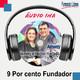9 Por cento Fundador - Hector e Ismery Hurtado