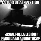 La Tortulia Investiga #1 - ¿Cuál fue la legión perdida en Aduatuca?