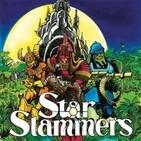 Heraldos de Galactus 2x08 - De mercenarios estelares