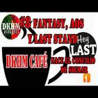 DKHM Café #8: De Charla con The Last Stand Games.