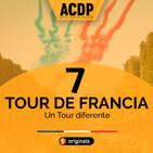 7️⃣ Especial Tour de Francia 2021: Un Tour diferente | A la Cola del Pelotón