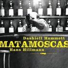 Matamoscas-Dashiell Hammett, el creador de El halcón maltes