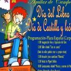 Día del Libro y Día de Castilla y León en Aguilar de Campoo