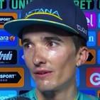 Giro de Italia | 20ª etapa | victoria de Pello Bilbao | 01/06/2019