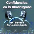 RFC Radio (Confidencias en la Madrugada) Programa 184