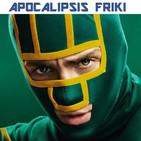 Apocalipsis Friki 057 - Kick-Ass / Ataque a los Titanes