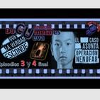 DOCUMENTALES en la CUEVA VII - El caso Asunta (Operación Nenúfar) episodios 3 y 4 final