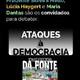 Ataques à Democracia
