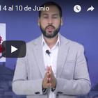 Informativo Express Del 4 al 10 de Junio