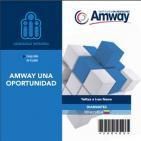Amway una Oportunidad - Yelitza e Iván Name