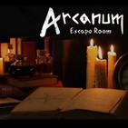 Arcanum Escape Room