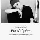 #108 El V Elemento | Entrevista LY RAINE | Entrevista ERIKA2SANTOS