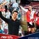 Move Sports 00184 | Djokovic gigante ganó el Open de Madrid, Van Persie se despidió del fútbol ante su afición y más.