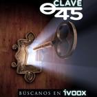 Clave 45. Episodio 80: El Vaticano busca vida extraterrestre