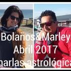 Bolaños & Marley - Charlas Astrológicas Abril 2017 -