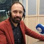 Entrevista Denis Itxaso - Euskadi Hoy 190509
