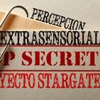 19º Prog. 5ª Temp. Espacio Infinito. -Poyecto STARGATE. -Expedientes CIA. -Hackeo Deep Web (94º Prog.) 7-02-2017