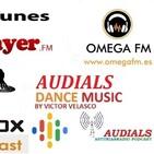 Audials Dance Music Con Victor Velasco Set N113 Radio Podcast Dance Audials Asturias Radio