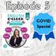 English o'clock 2.0 - COVID special Episode 5 (23.03.2020)