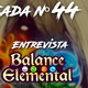La Mateada en Vivo N 44 - Mate Renovado y Balance Elemental