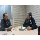 Visitants Nocturns a Radio Pomar 29 - 03 de febrer de 2012: Cercles de la platja de Montgat amb Francesc Punsola