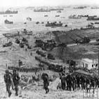 20 Segunda Guerra Mundial - El Día D. El Desembarco De Normandía