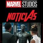 MSN 59 - Retrospectiva: Black Panther (2018)