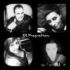 El PrograMon #1