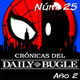 Spider-Man: Crónicas del Daily Bugle 25 -Masacre
