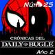 """Spider-Man: Crónicas del Daily Bugle 25 -Masacre """"no es cosa de risa"""""""
