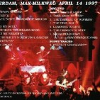 08 Pull Me Under.Dream Theater. Small Club Adventure .Amsterdam ,Max -Milkweg ,April 14 .1997.
