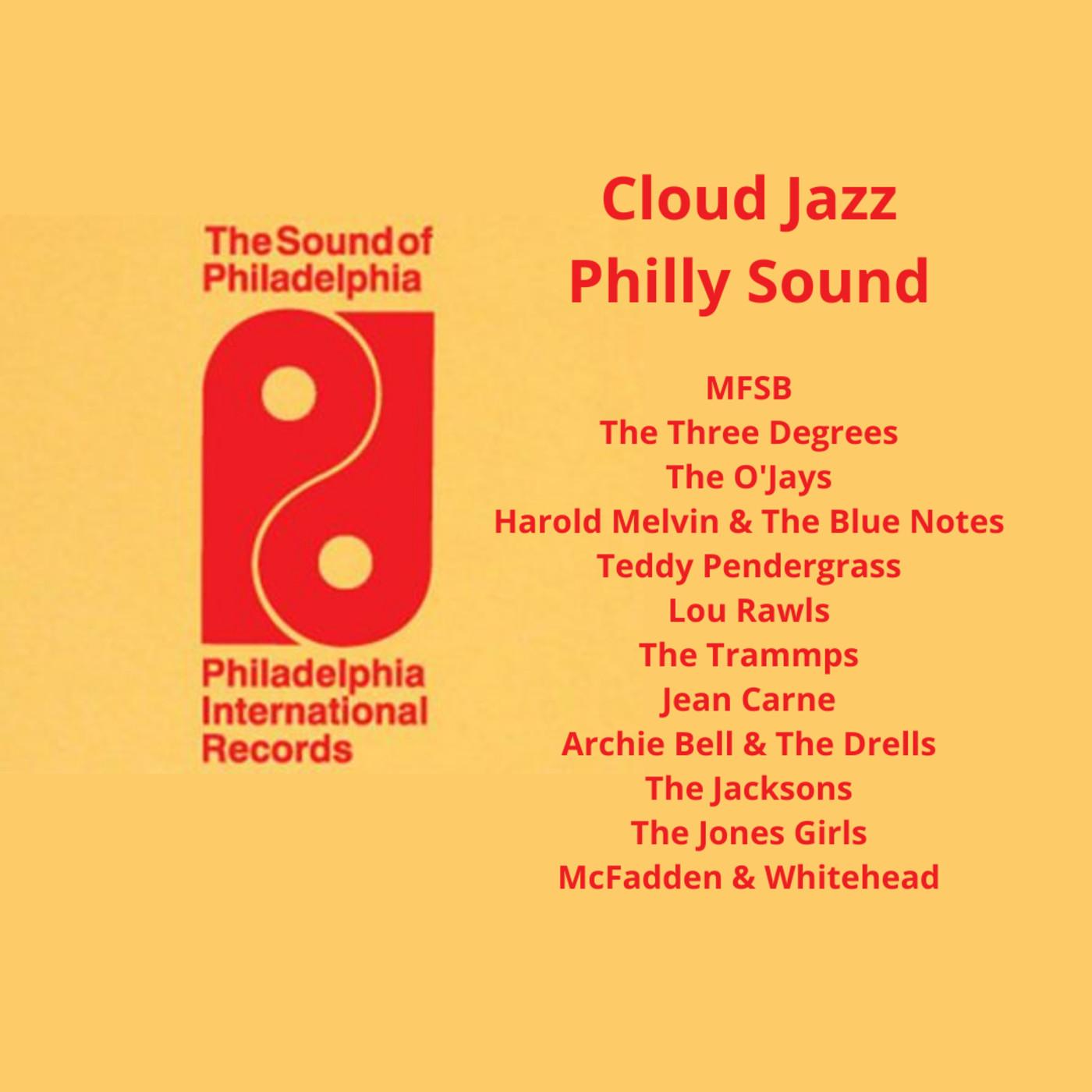 Cloud Jazz Nº 1885 (Especial Phillysound)