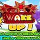 Wake Up Con Damiana(12-9-19) Mundo de Hombres