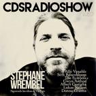 Capítulo 488 Experimentando con Django, Stephane Wrembel