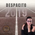 DESPACITO - Cristina Trujillo - 15 Enero 2019 l Prédicas en audio